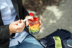 Der Fruchtige - Mein Lieblingsglas - Das Obst im Glas von Das Obstkistl