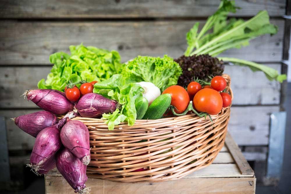 Mein Lieblingsglas - Der frische und hausgemachte Salat im Glas von Das Obstkistl