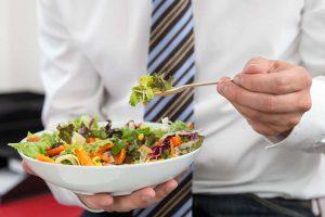 Der schnelle Genuß: Mein Lieblingsglas - Der frische, hausgemachte Salat im Glas von Das Obstkistl
