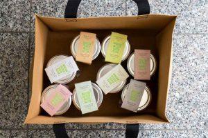 Online bestellen und direkt liefern lassen - Mein Lieblingsglas von Das Obstkistl