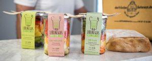 Online bestellen und liefern lassen: Die verschiedenen Variationen: Mein Lieblingsglas von Das Obstkistl