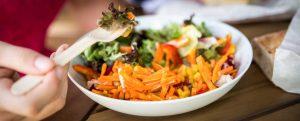Mein Lieblingsglas - Der frische, hausgemachte Salat im Glas von Das Obstkistl