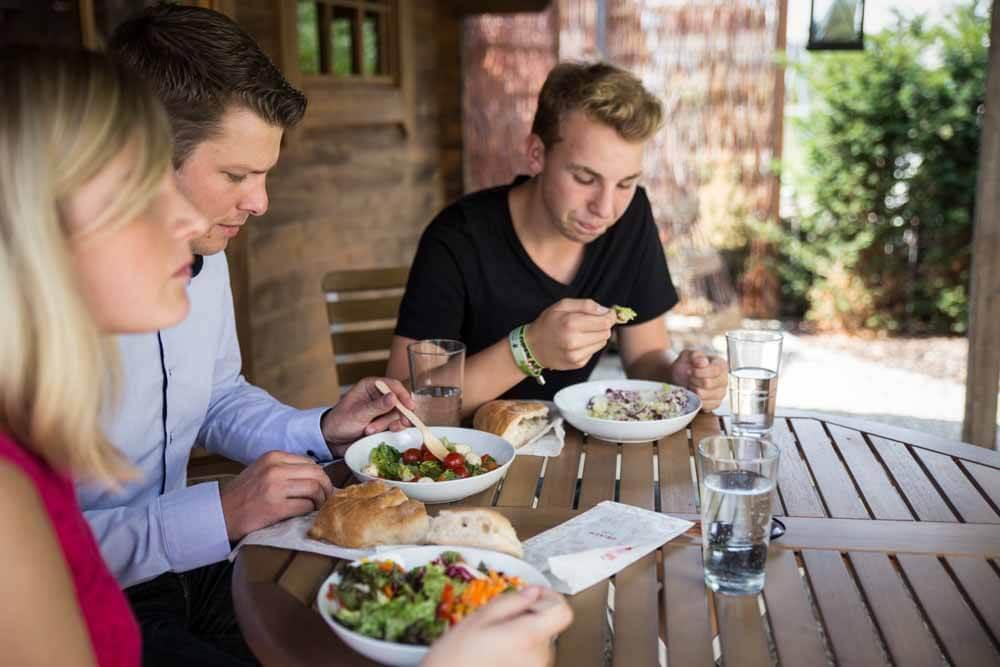 Der schnelle Genuß auch Zuhause: Mein Lieblingsglas von Das Obstkistl